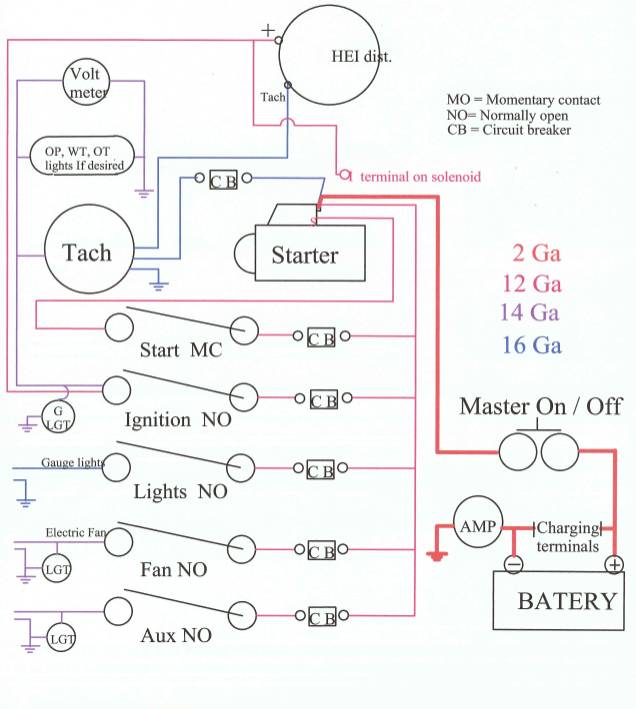 nitrous pressure wiring diagram circuit diagram maker